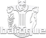 Baroque Records Logo